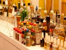 Seleção de Bebidas