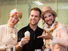 Beto Russo - Mixing Bar, Barão e Baronesa da Cachaça